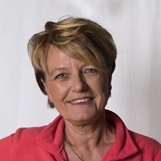 Maryvonne SOUILLET 2ème adjointe